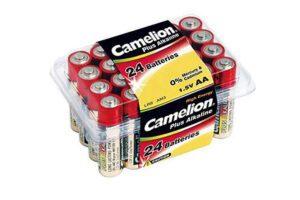 باتری کملیون ساخت کجاست؟