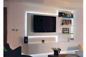 بررسی و انتخاب بهترین پایه دیواری تلویزیون