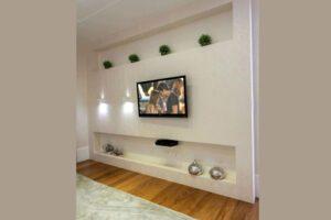 راهنمای نصب تلویزیون به دیوار کناف توسط پایه تلوزیون TV-JACK