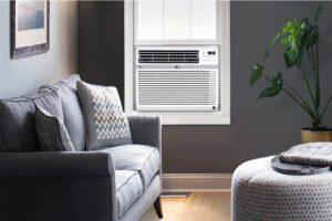 محافظ برق مناسب کولر گازی