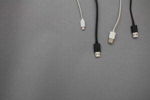 انواع مختلف کابل USB و کاربرد آنها