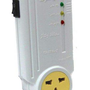محافظ ولتاژ مدل 6000 تیراژه