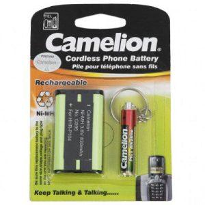 باتری تلفنی P104+FL-C095 - آمپر 830 معمولی کملیون