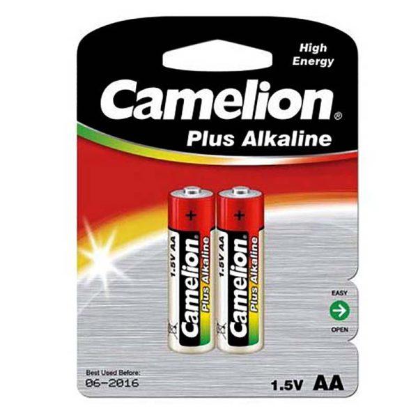 باتری قلمی پلاس آلکالاین 2 عددی کملیون