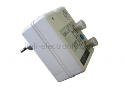 تقویت کننده خط مدل LELA20 لالی الکترونیک