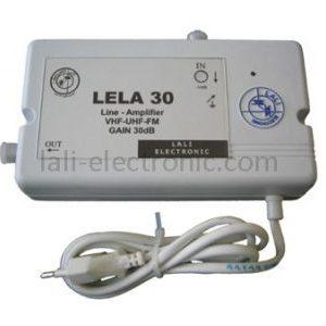 تقویت کننده خط مدل LELA30 لالی الکترونیک