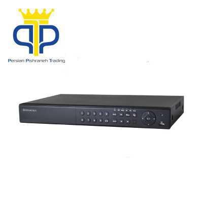 دستگاه DVR سیماران مدل SM-TV1604H