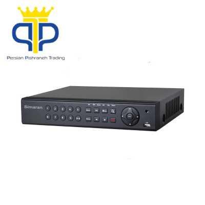 دستگاه DVR سیماران مدل SM-TV404-4MP
