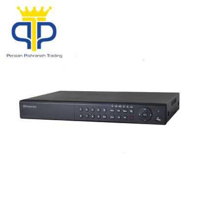 دستگاه DVR سیماران مدل SM-TV804-4MP