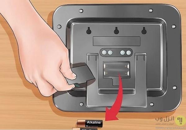 روش احیا مجدد و افزایش شارژ باتری قلمی