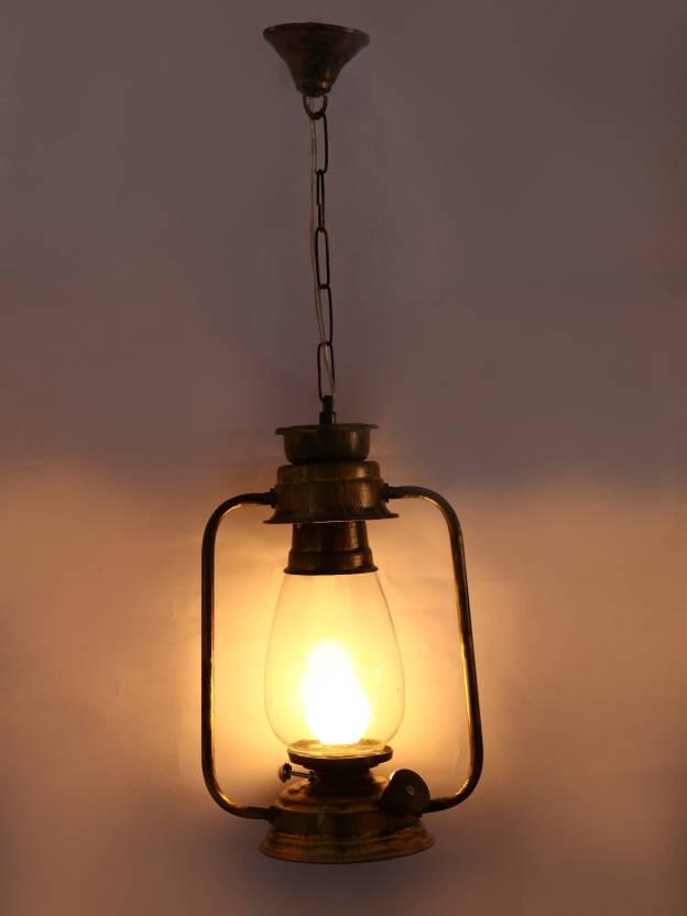 لامپ فانوسی