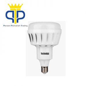 لامپ ال ای دی حبابی 80 وات تکنوتل