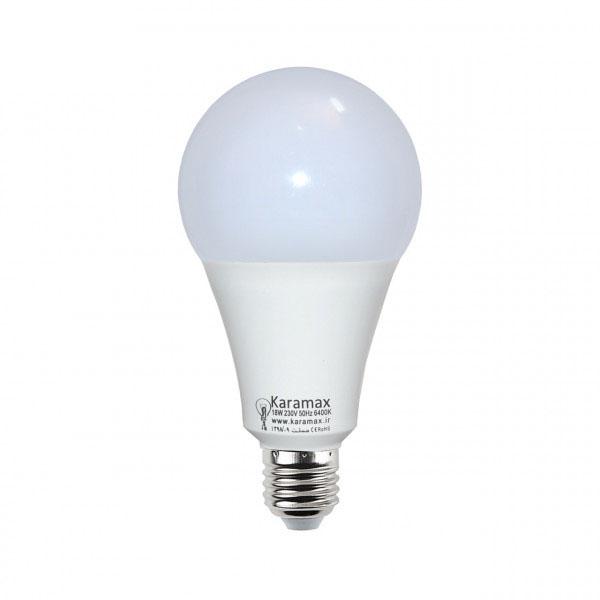 لامپ ال ای دی 15 وات بالب بالاستیران