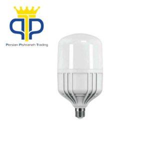 لامپ LED حبابی 40 وات بزرگ های پاور کملیون