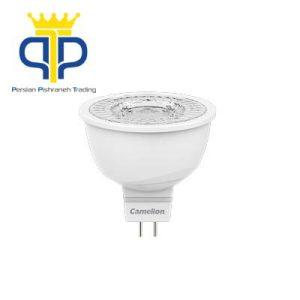لامپ ال ای دی هالوژنی 4.5 وات کملیون