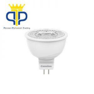 لامپ LED هالوژنی پایه استارتی 6 وات LED کملیون