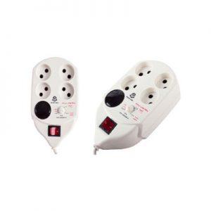 محافظ صوتی و تصویری 4خروجی آنالوگ mx-4000a-2p میکرو الکترونیک