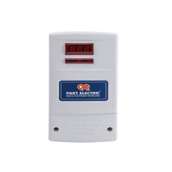 محافظ ولتاژ ورودی 30 آمپر (پاکنتوری) پارت الکتریک
