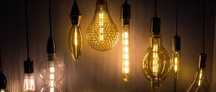 مشخصات فنی لامپ ها ی کم مصرف