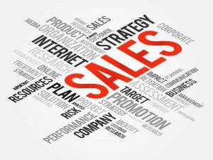 نوشتن برنامه فروش یا Sales Plan