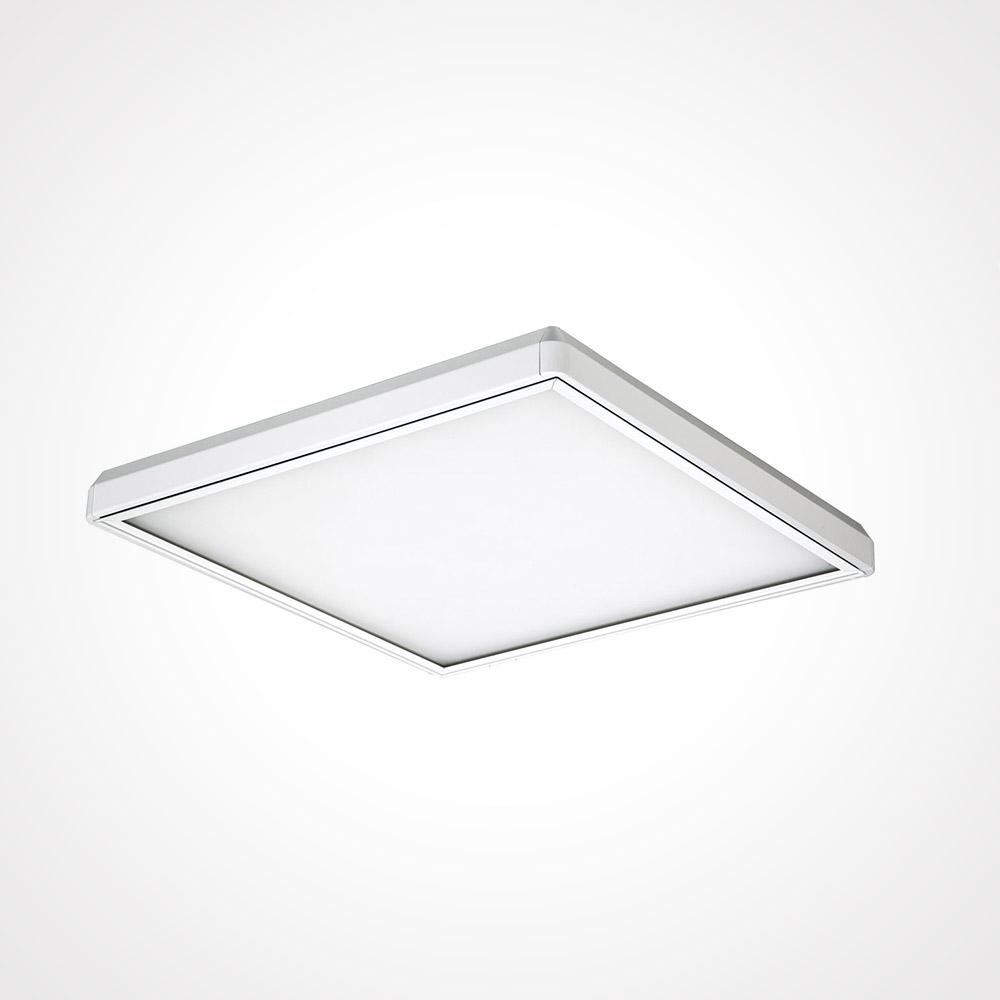 چراغ سقفی ال ای دی یا پنل سقفی
