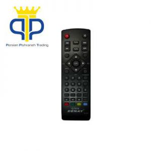 کنترل تلویزیون 7818 دنای