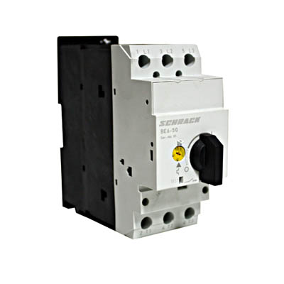 کلید محافظ موتور حرارتی 40 تا 50 آمپر شراک