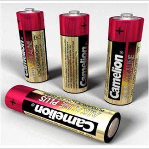 باتری قلمی پلاس آلکالاین 4 عددی کملیون