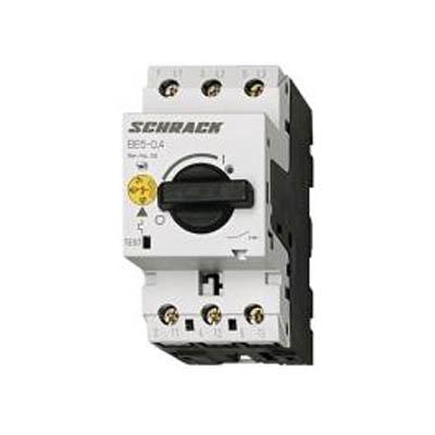کلید محافظ موتور حرارتی 0.63 تا 1 آمپر شراک