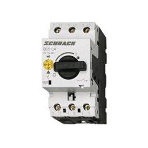 کلید محافظ موتور حرارتی 6.3 تا 10 آمپر شراک