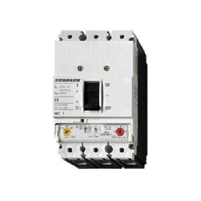 کلید اتوماتیک کمپکت MC 140141 شراک