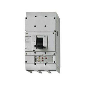 کلید اتوماتیک کمپکت MC 110141 شراک
