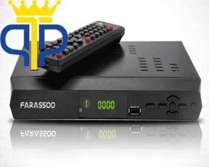 گیرنده DVB-T