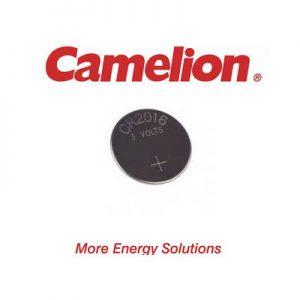 باتری سکه ای مدل 2016 کملیون