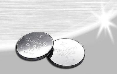 باتری سکه ای مدل 2032 کملیون
