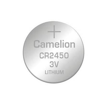 باتری سکه ای مدل 2450 کملیون