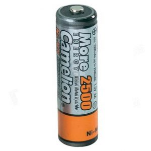 باتری قلمی شارژی 1.2 ولت (NH-AA2500BP2)