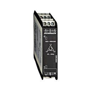 رله کنترل 240 ولت شراک UR 6 P 3052