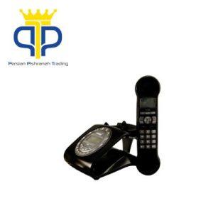 تلفن بی سیم تکنوتل مدل TF-606