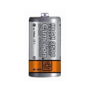 باتری متوسط شارژی 1.5 ولت کملیون ( NH-C3500)
