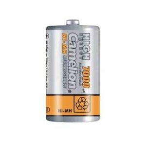 باتری بزرگ شارژی 1.5 ولت کملیون 7000 – NN-D7000