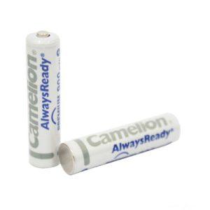باتری شارژی نیم قلمی 900 ALWAYS READY کملیون