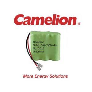 باتری تلفنی C077/C015 - آمپر 300 کملیون