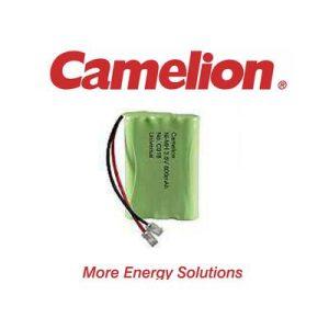 باتری تلفنی 3.6 ولت مدل C 018 کملیون