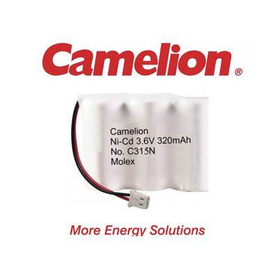 باتری تلفنی C315/317- آمپر 320 کملیون