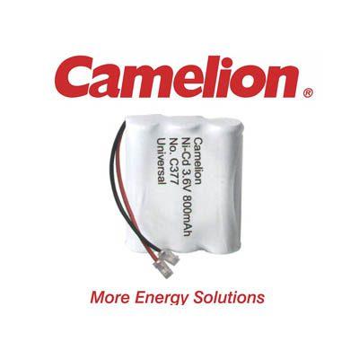 باتری تلفنی C377/327 - آمپر 830 کملیون