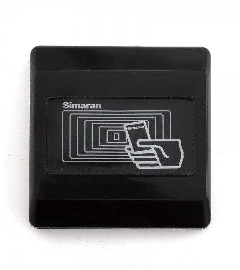 دستگاه کنترل تردد CD32K سیماران