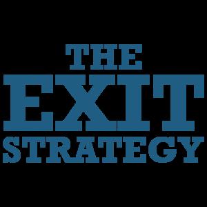 استراتژی خروج از کسب و کار