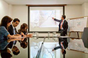 خلاصه مدیریتی در طرح کسب و کار