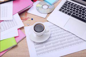 طرح کسب و کار چیست | انواع و اجزای آن